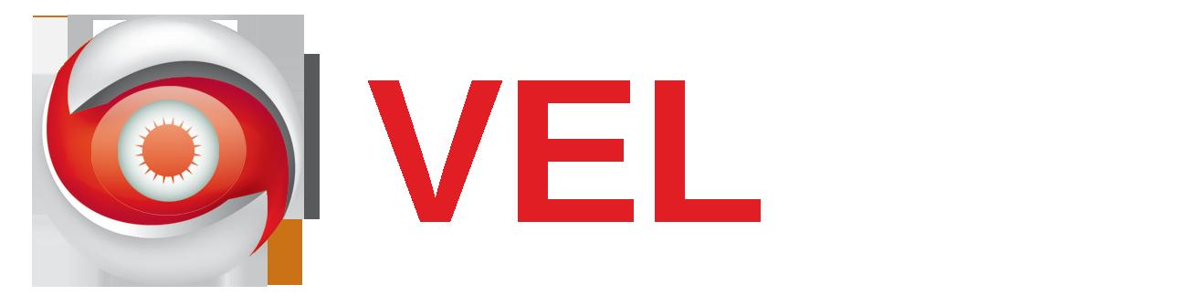 Veltec-seguridad Logo